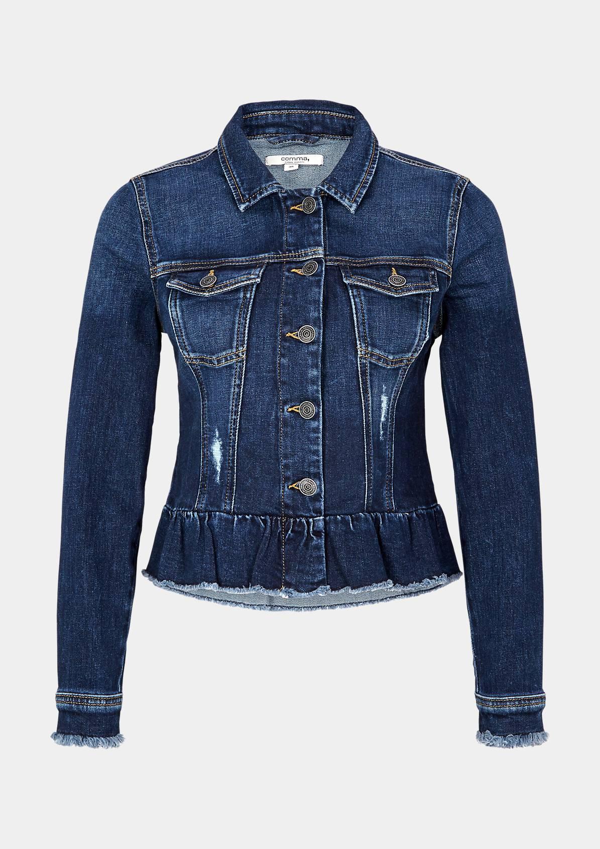 pretty nice d1c78 8d220 Denim jacket
