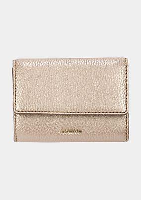Schönes Portemonnaie aus Fake-Leder