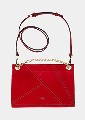 Elegant evening bag with magnetic clasp from comma
