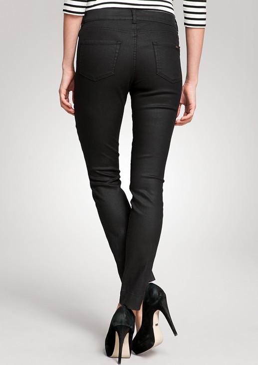 High Fashion hübsch und bunt größter Rabatt Jeans