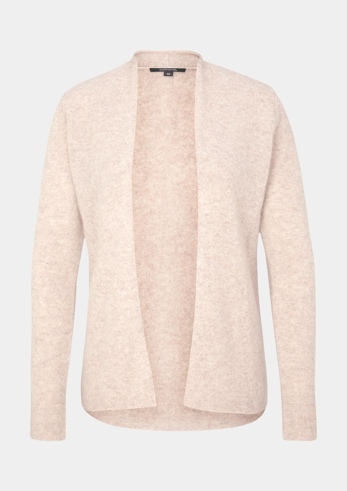 87.811.64.2017 Strickjacke   Fashion & Mode   comma Online Store