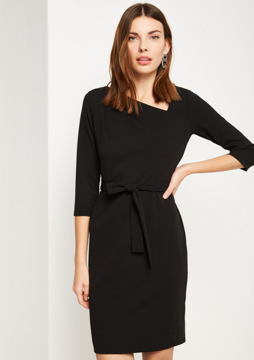 Dress from comma