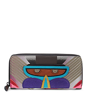 Gigi wallet from liebeskind