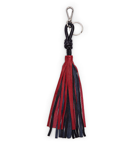 Kitti key ring from liebeskind