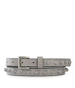 Asmara leather belt from liebeskind