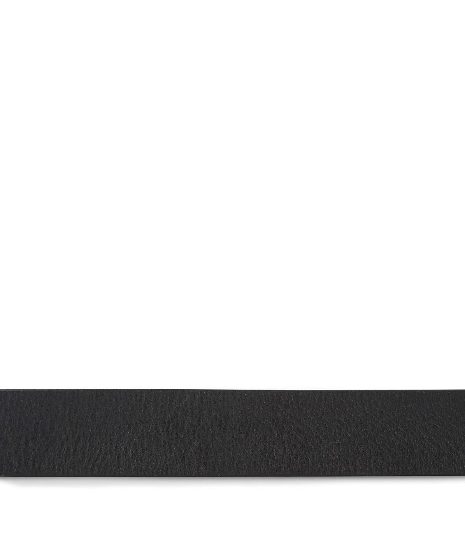 Assamo leather belt from liebeskind