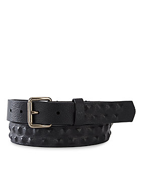 Leather belt Nharea from liebeskind