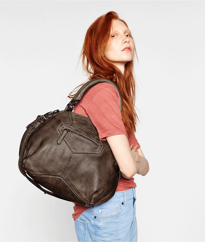 Damba handbag from liebeskind