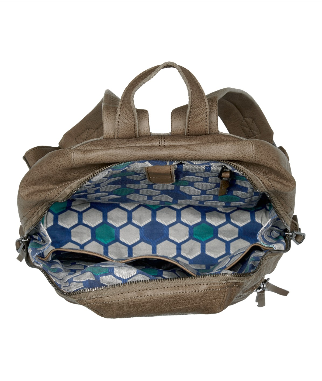 SakuF7 rucksack from liebeskind