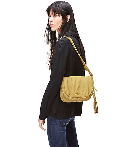 Cross-body bag SuzukaF7 from liebeskind