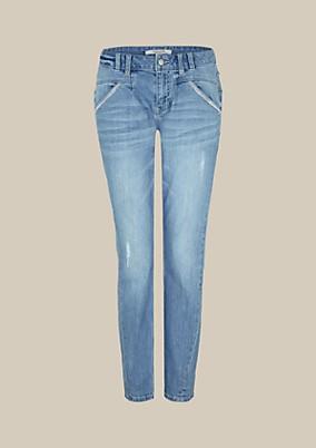 Boyfriend Jeans for Women | comma Fashion