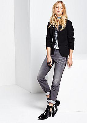 Schöne Jeans in toller Waschung