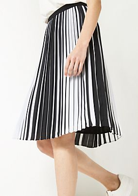 Casual skirt from comma