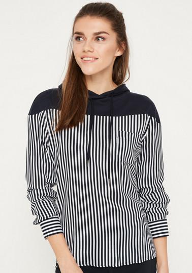 Schicke Blusen für Damen online shoppen im comma Store aa00570c54