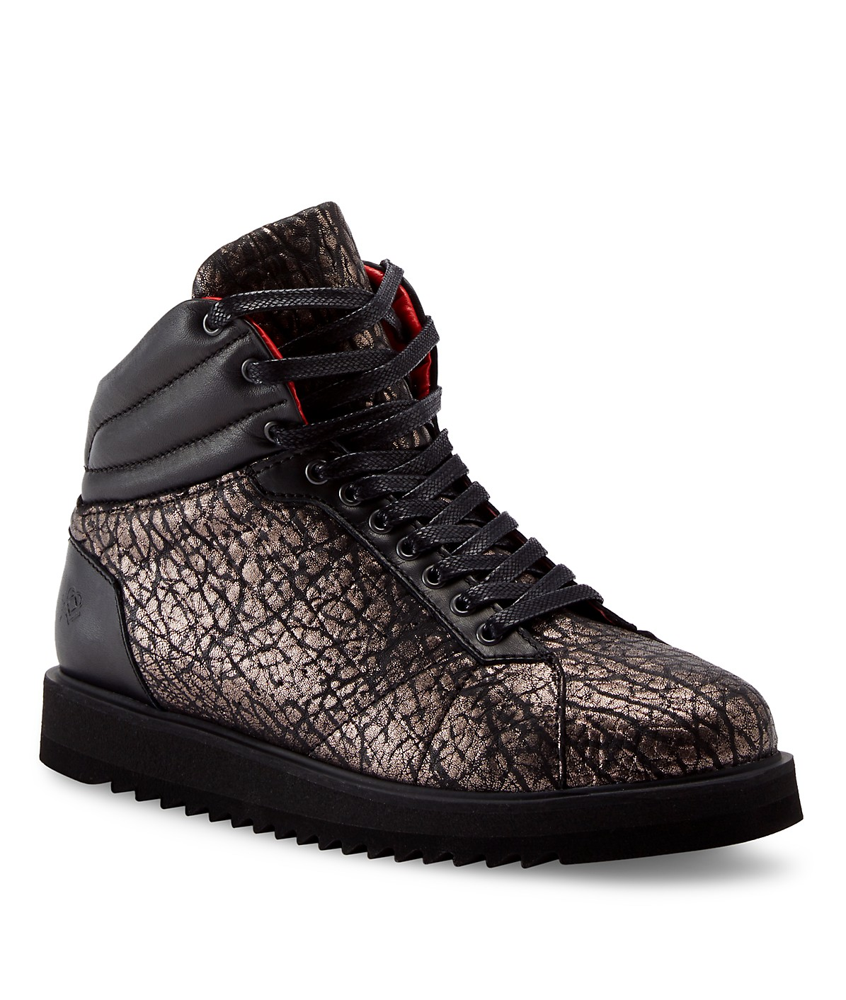 Lace-up boots LS0116 from liebeskind
