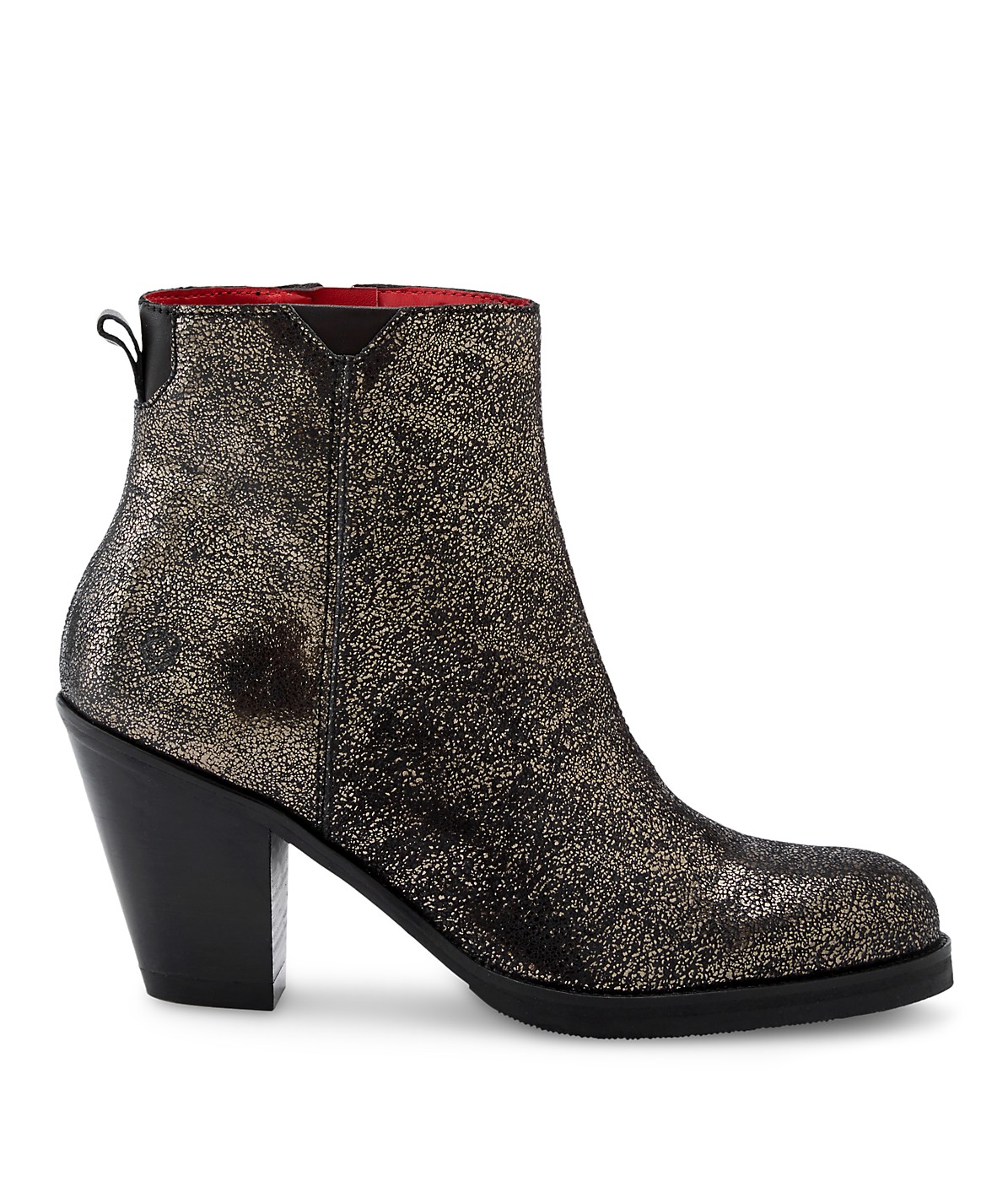 Ankle boots LS0121 from liebeskind