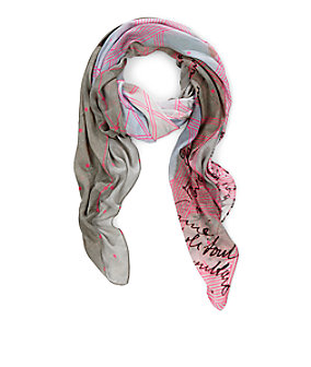 Scarf H1169501 from liebeskind