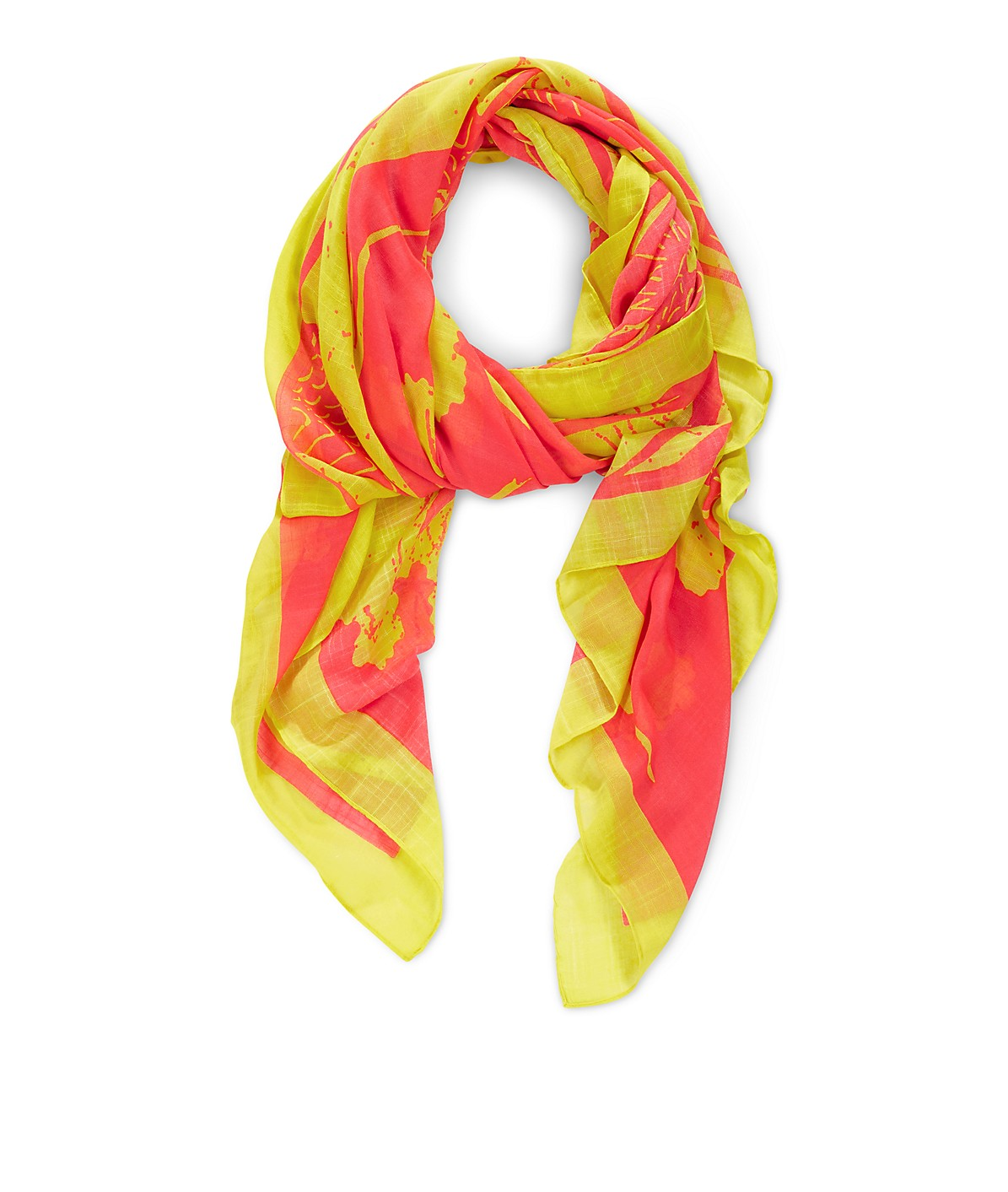 Scarf H1169502 from liebeskind