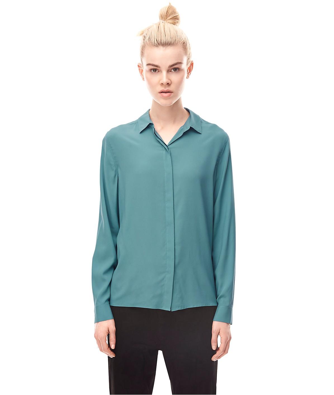 Basic Bluse H2162101