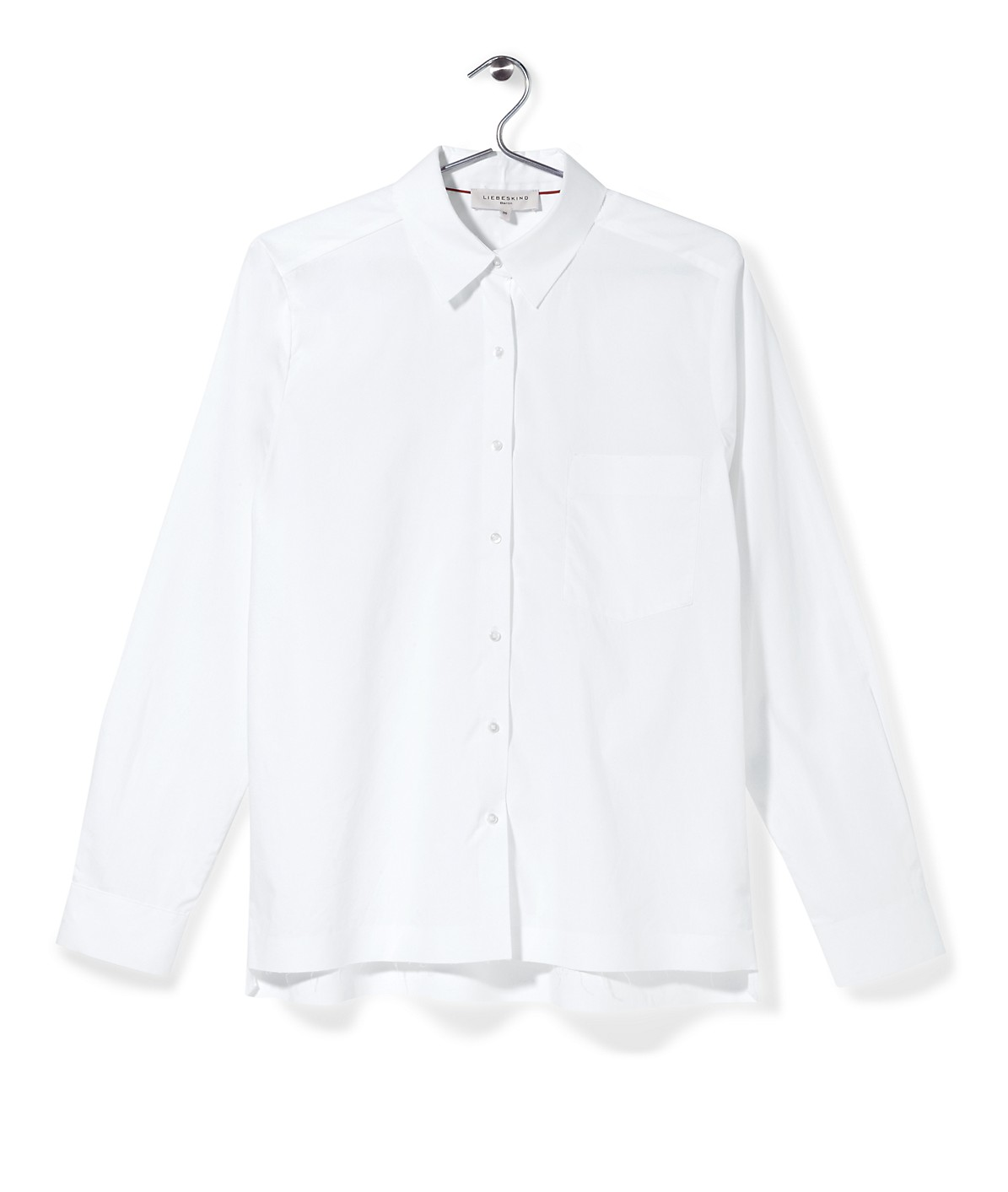 Shirt blouse H2162801 from liebeskind