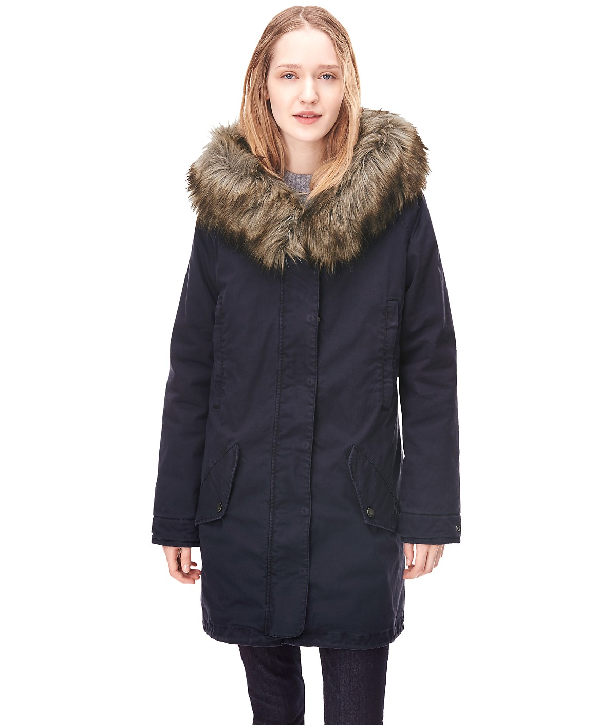 Parka H2163000 from liebeskind