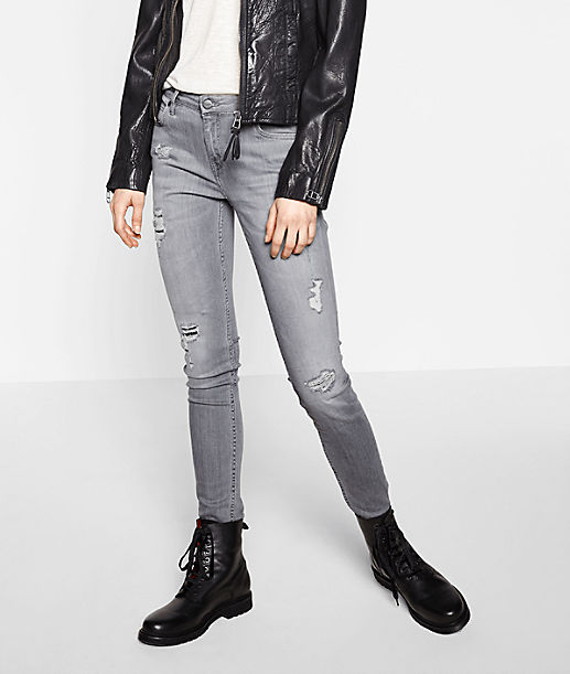 Skinny jeans H2168320 from liebeskind