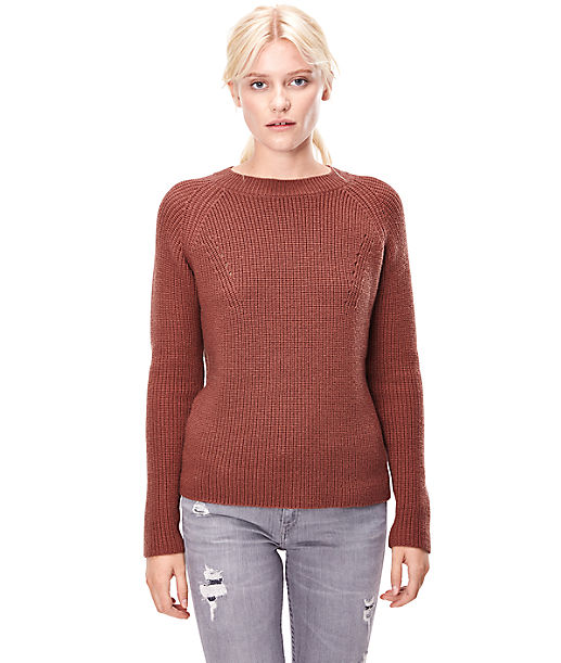 Wollpullover W1165001
