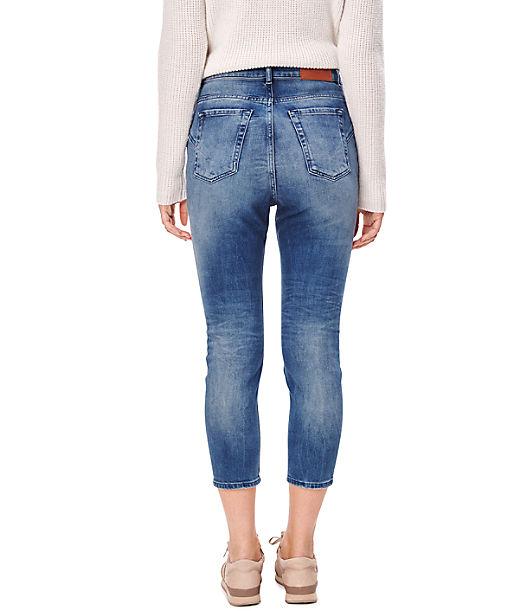 Boyfriend jeans W1168460 from liebeskind
