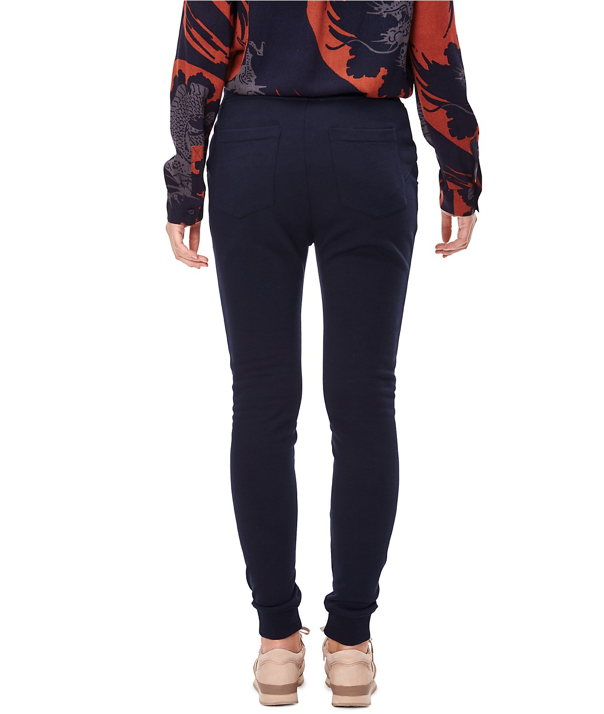 Tracksuit bottoms W1160030 from liebeskind
