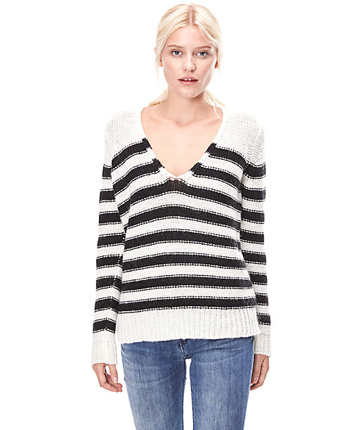 Knit jumper W2165203 from liebeskind