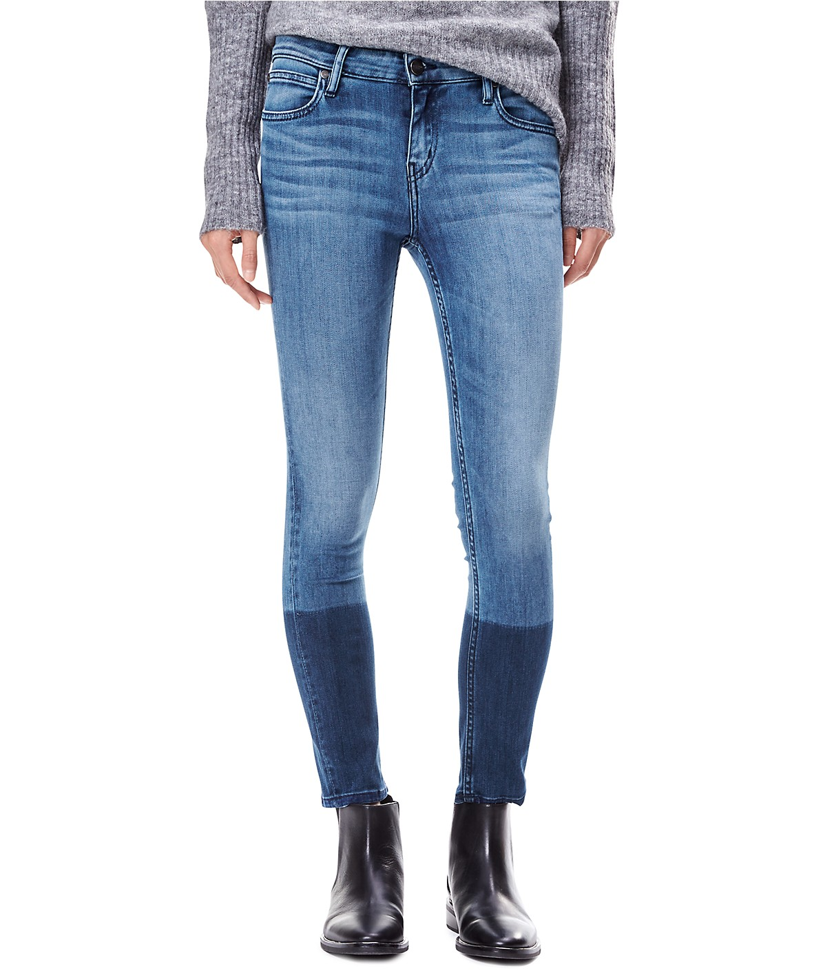 Jeans W2168250 from liebeskind