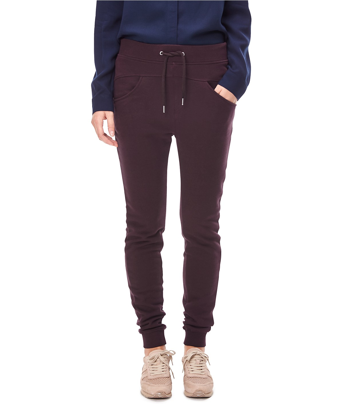 Trousers W2160030 from liebeskind