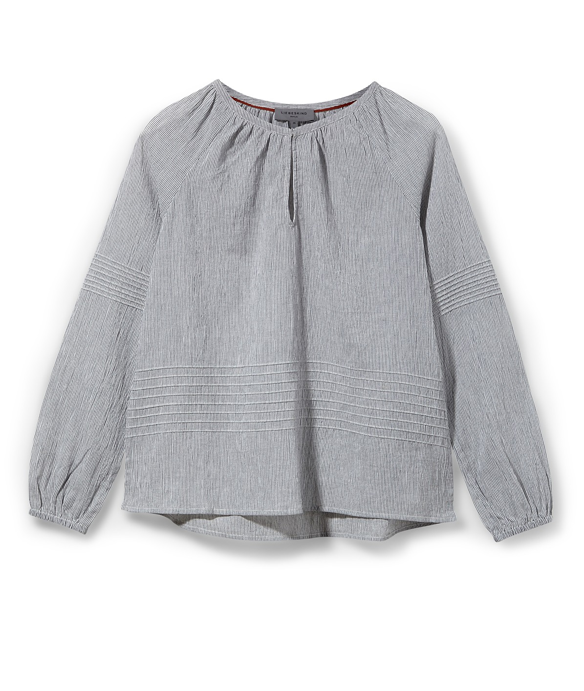 Blouse F1172900 from liebeskind