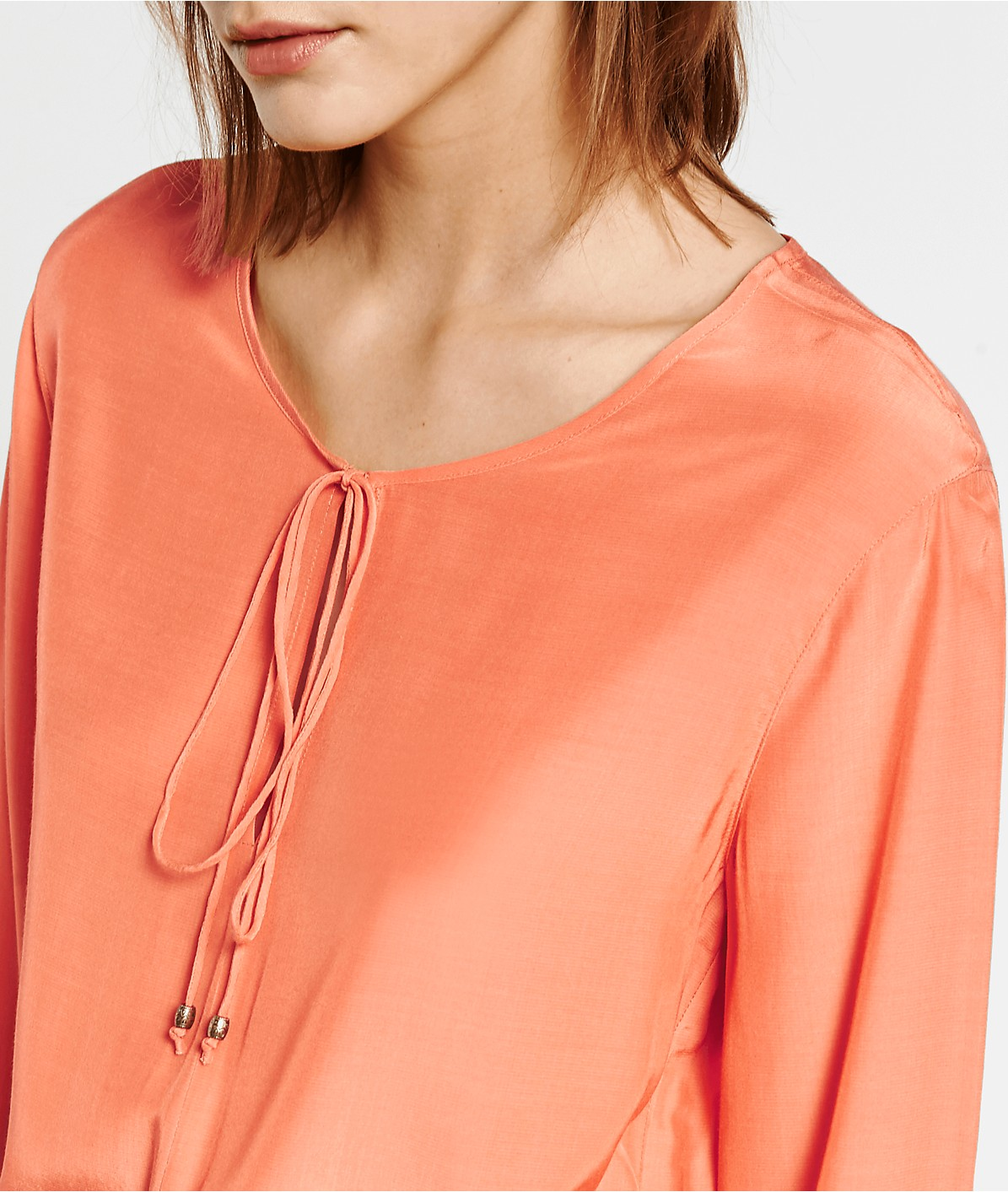 Tunic top F2172700 from liebeskind
