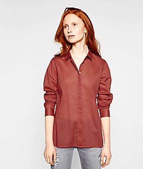 Blouse F1172753 from liebeskind