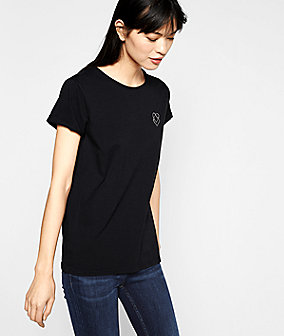 T-shirt F1170103 from liebeskind