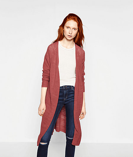 Cardigan F1174501 from liebeskind