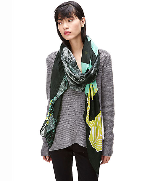 Scarf F1179530 from liebeskind
