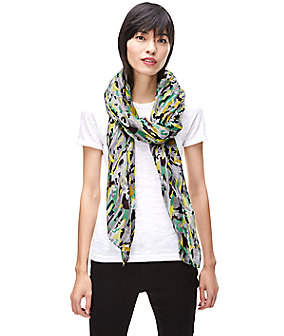 Scarf F2179570 from liebeskind