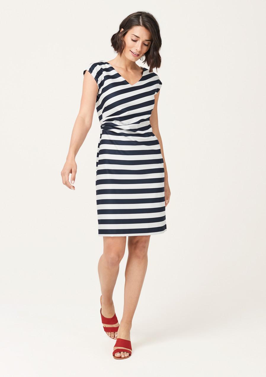 8e 995 82 4463 Musterkleid Fashion Mode Comma Online Store