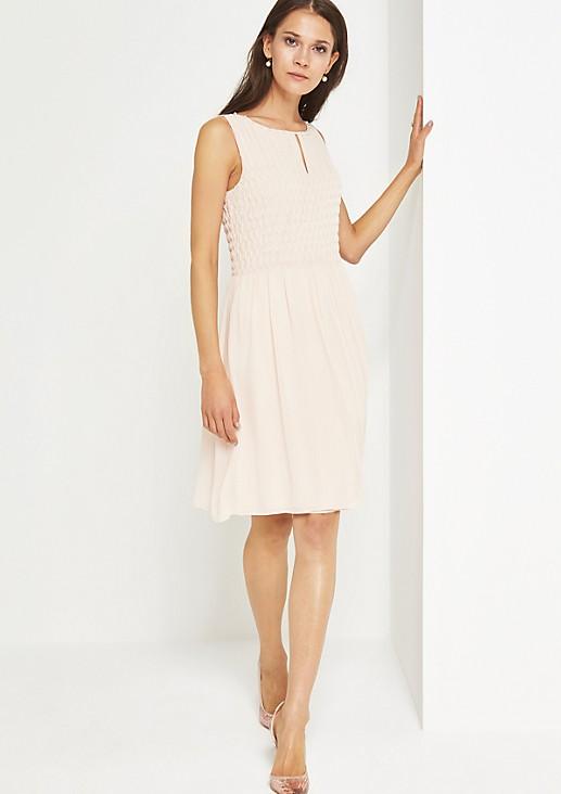 8T.804.82.4379 Abendkleid | Fashion & Mode | comma Online-Store