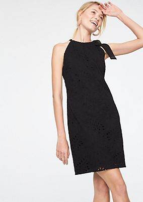 Elegant lace leisure dress from comma