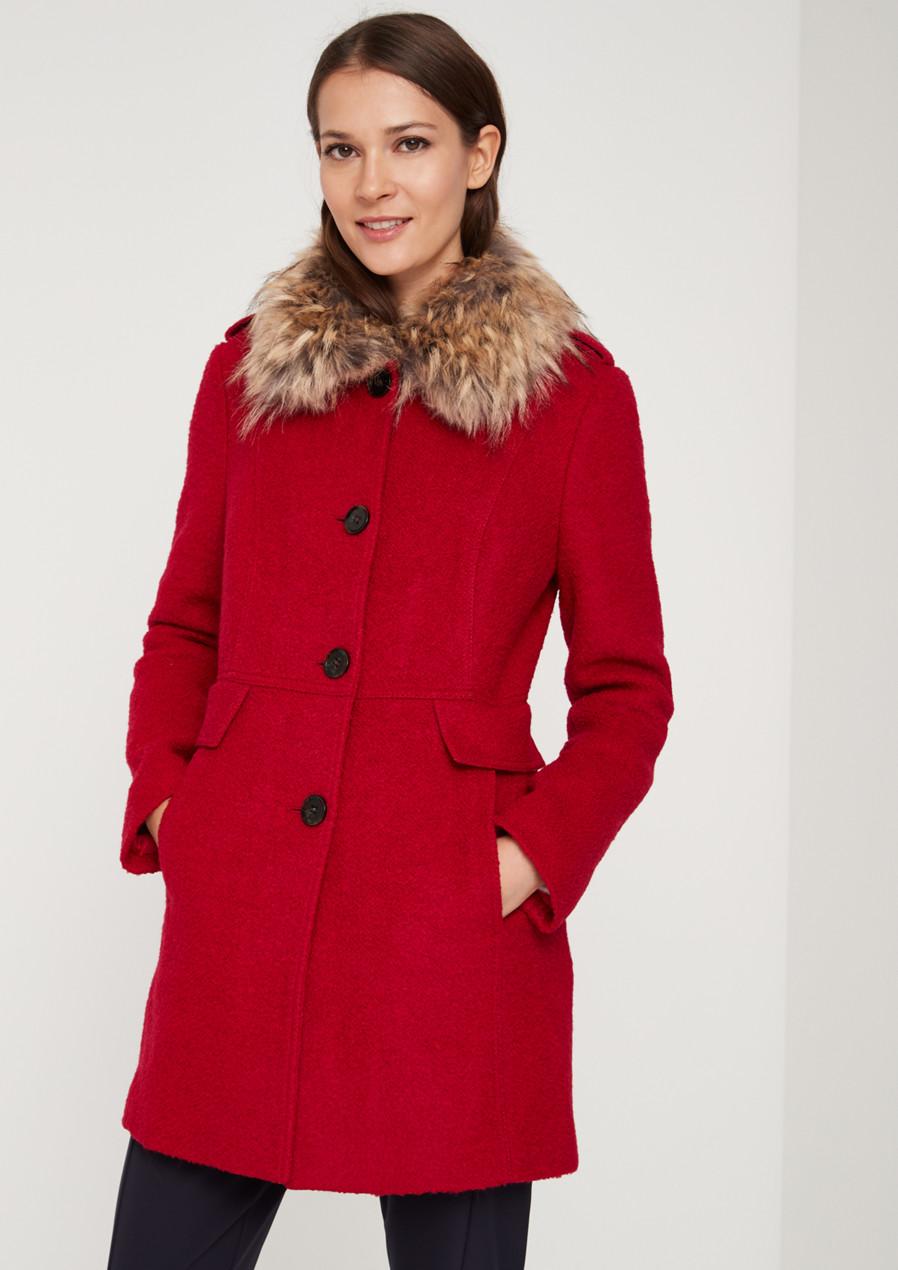 Comma Comma Comma Fur Fur Fur Wintermantel Fake Fake Fake Comma Wintermantel Wintermantel ONv80nwm