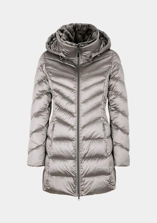 Fake Wintermantel Fur Wintermantel Fur Comma Comma Fake Fake Wintermantel Fur Comma WEIH9D2Y