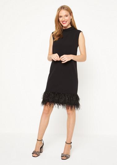 Elegante kleider von comma