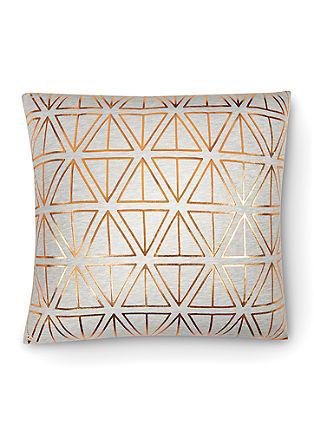 Kissen mit Glanz-Muster kaufen | s.Oliver Shop