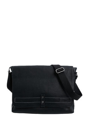Messenger Bag mit Tablet-Fach