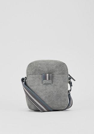 City Bag im Vintage-Look
