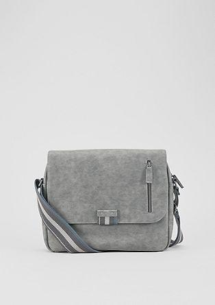 Messenger Bag mit Vintage-Effekt