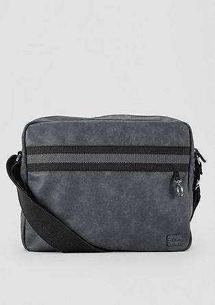 Messenger Bag mit Tablet-Fach